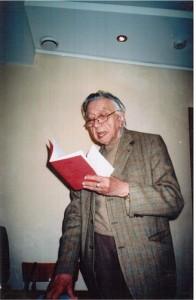 Emile KESTEMAN