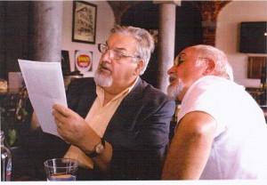 Jean-Marie HOREMANS