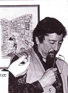 Louis SAVARY