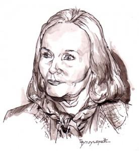 Marie NICOLAI